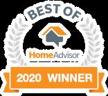 home advisor roofing achievement