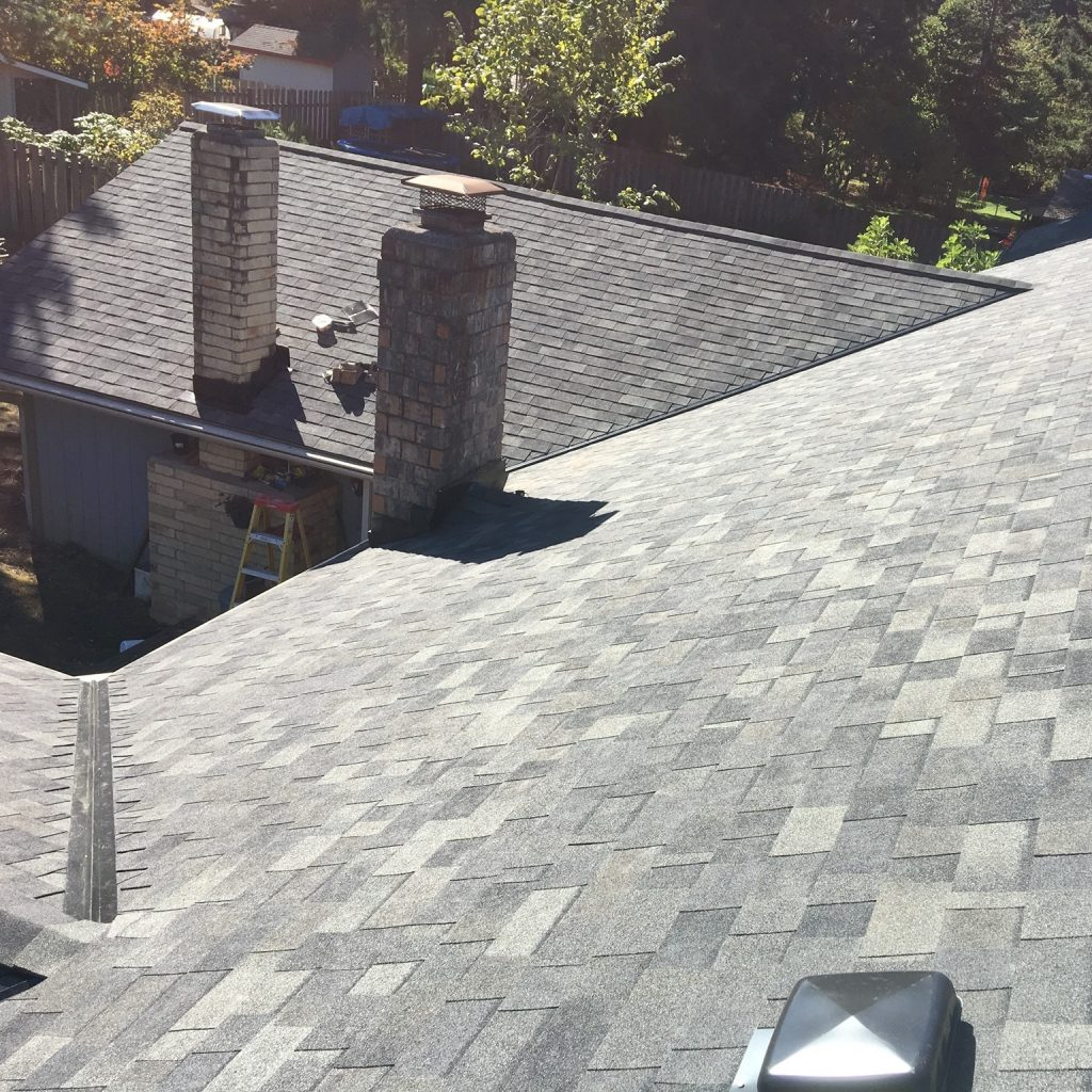 strong tower roofing